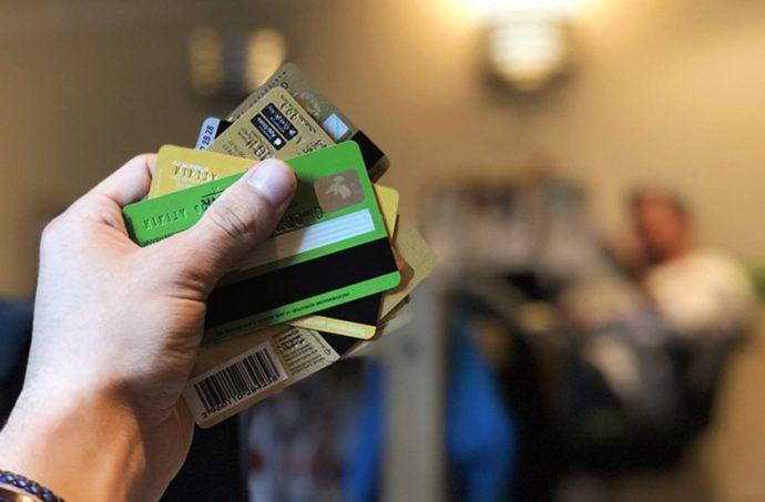 Kredi Kartı Faiz Hesaplama