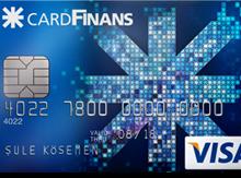 cardfinans kredi karti