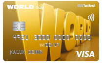 Yapı Kredi World Gold