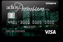 Yapı Kredi Adios Premium