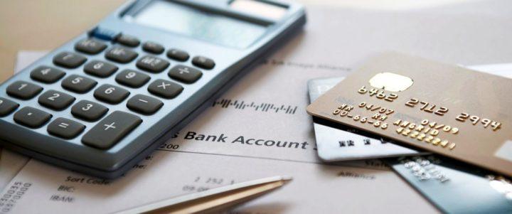 Rotatif Kredi Hesaplaması.